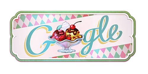 Перейти на Anniversary Of The Ice Cream Sundae