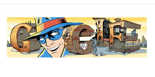 Перейти на Will Eisners 94th Birthday