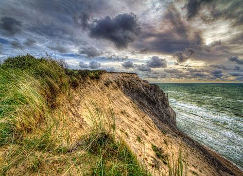 Перейти на L Nstrup Coast Denmark