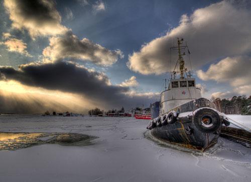 Перейти на Tugboat