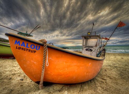 Перейти на Fisherboat Malou