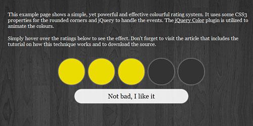 Перейти на Цветной указатель рейтинга