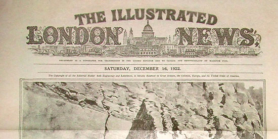 Скачать Old Newspaper