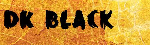Dk Black Mark