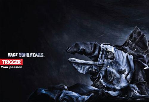 Перейти на Trigger Jeans Monster 2