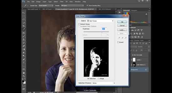 Новые возможности Photoshop CS6 при работе с изображениями и видео