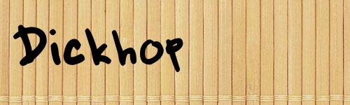 Dickhop