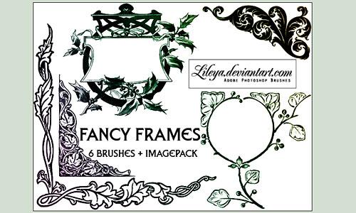 Скачать Fancy Frames