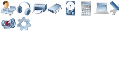 Скачать Desktop Device Icons