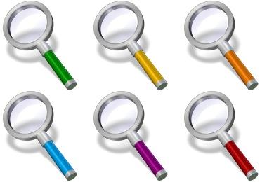 Скачать Search Icons