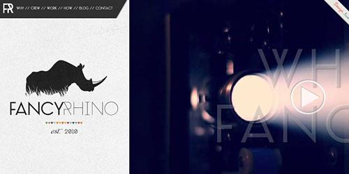 Перейти на Fancy Rhino