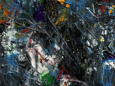 Перейти на Abstract World in Graphic Noir