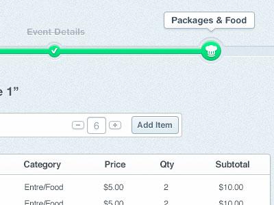 Перейти на Add Item Modify Packages