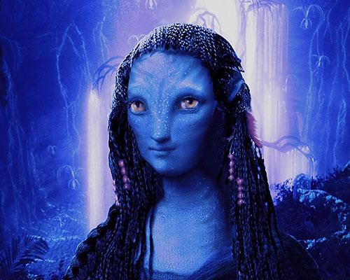 Перейти на Avatar Lisa