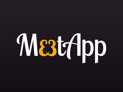 Перейти на Logo For Meetapp