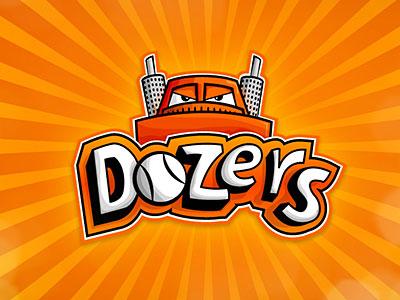 Перейти на Dozers Logo