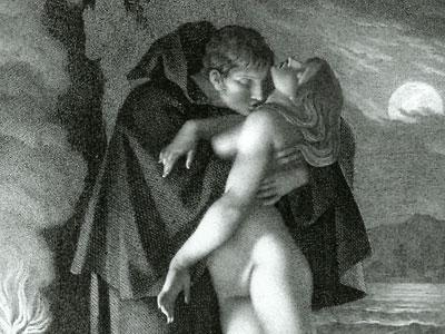 Gentil Bernard Phrosine et Melidore