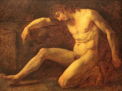 Death of Viala
