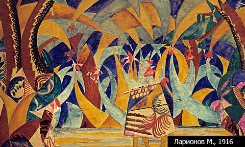 Абстракционизм - стиль в изобразительном искусстве и его разновидности