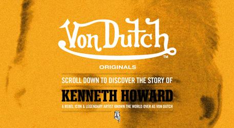 Перейти на VonDutch