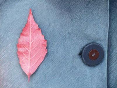 Перейти на Листик Осенний