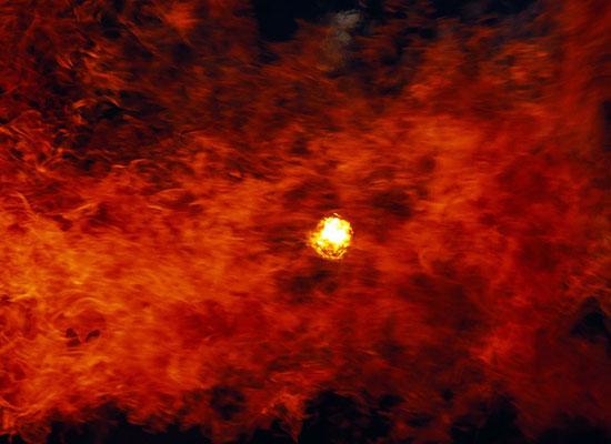 Перейти на Flame Like Clouds