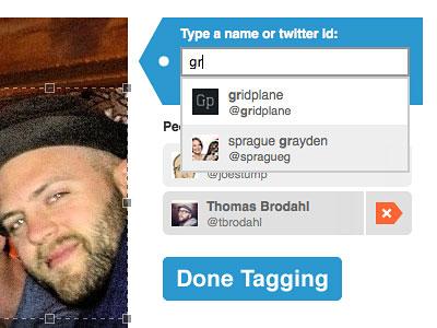 Перейти на Ptagr Tagging Interface