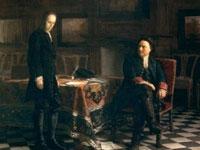 Историческая реальность и сказки на картинах художника Николая Ге