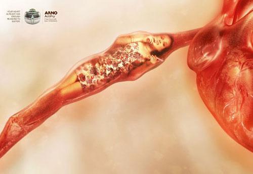 Перейти на Arno: Clogged Arteries, Pregnant daughter