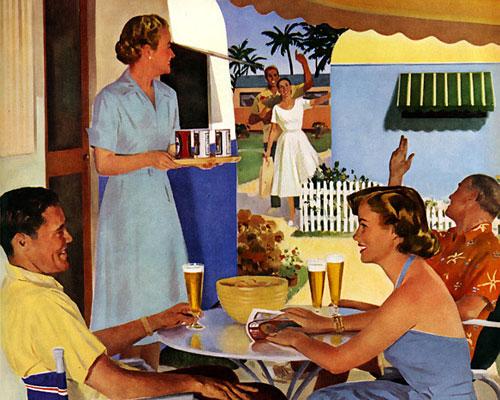 U.S. Brewers Foundation, 1953