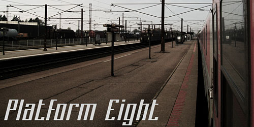 Platform Eight