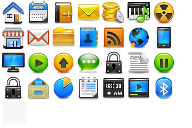 Скачать Once Again Icons