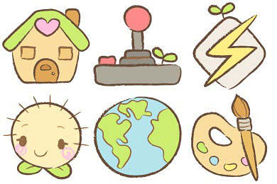 Скачать Whistlepuff Icons