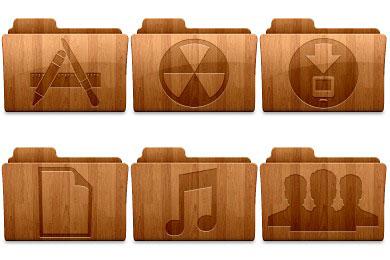 Скачать Wood Folders