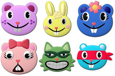 Скачать Happy Tree Friends