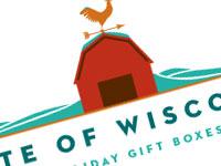 20 примеров креативных решений в создании логотипов за июнь