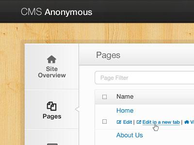 Перейти на Multi Site Cms