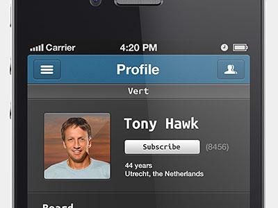 Перейти на Skate App