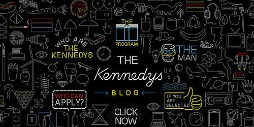 Перейти на The Kennedys