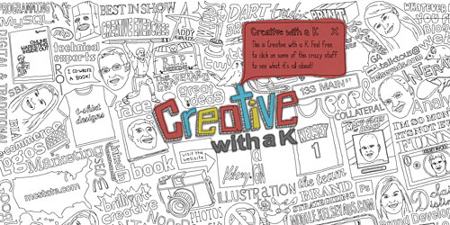 Перейти на Creative With Ak