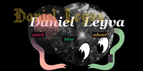 Перейти на Daniel Leyva