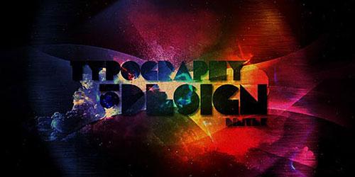 Перейти на Typography Is Design 2