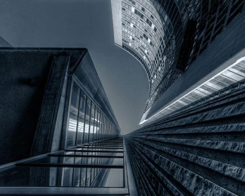 Перейти на The vertical view
