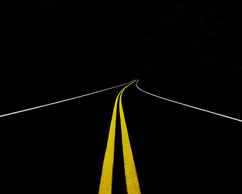 Перейти на The road to nowhere