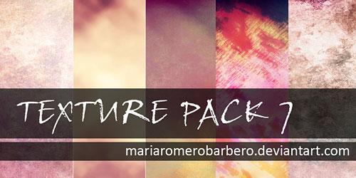 Скачать Texture Pack 7