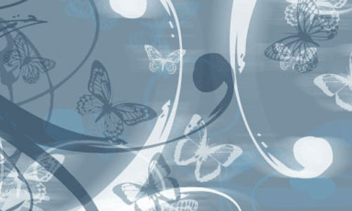 Скачать Butterfly Fields
