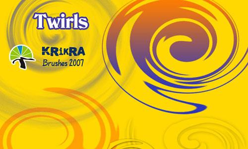 Скачать Twirls 2007