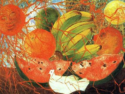 Плод жизни