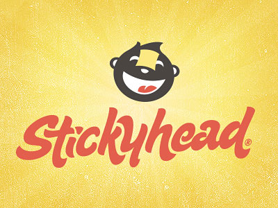 Перейти на Stickyhead