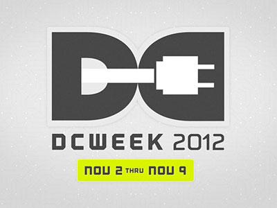 Перейти на Dcweek 2012 Branding